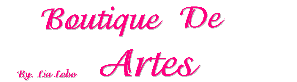 Boutique de Artes