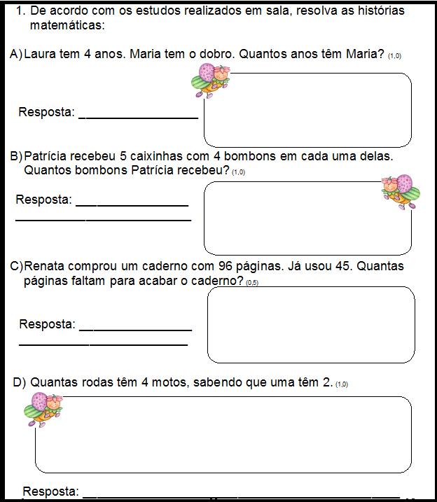 MATEM  TICA 2   E 3   ANOS   55 PROBLEMAS DESAFIOS ATIVIDADES P