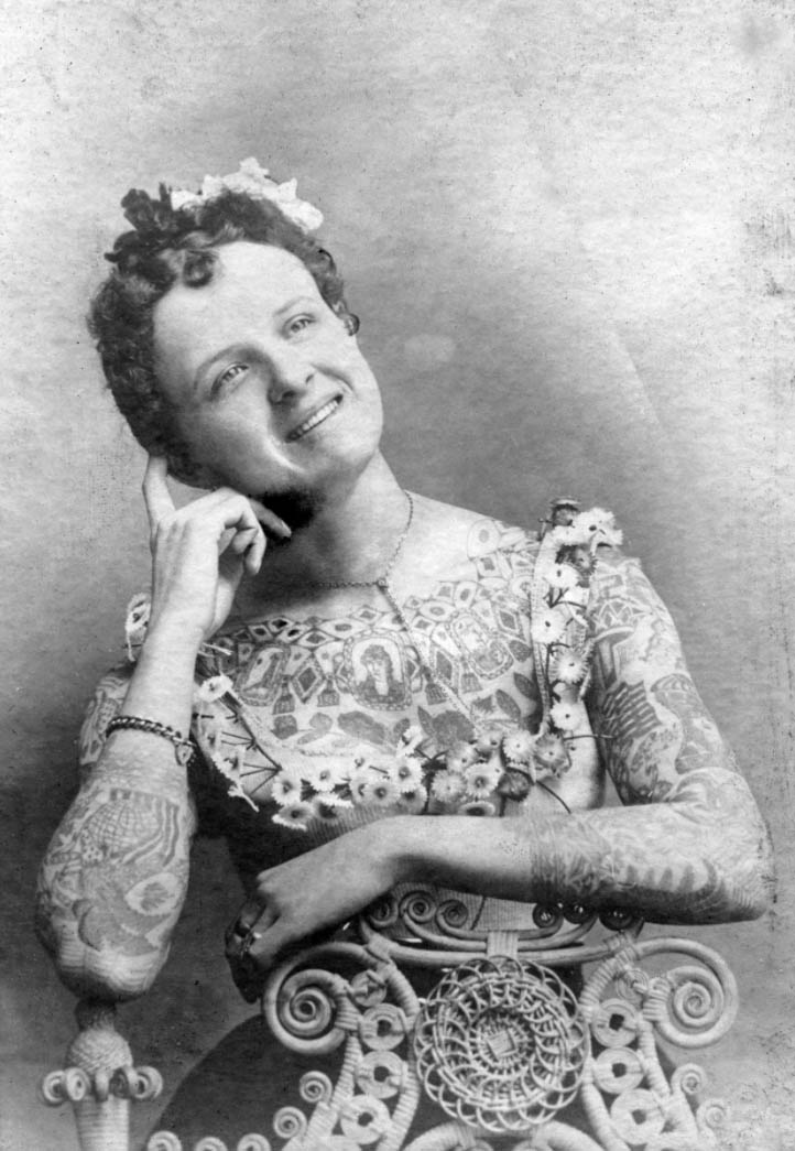 shanninscrapandcrap history of tattoos