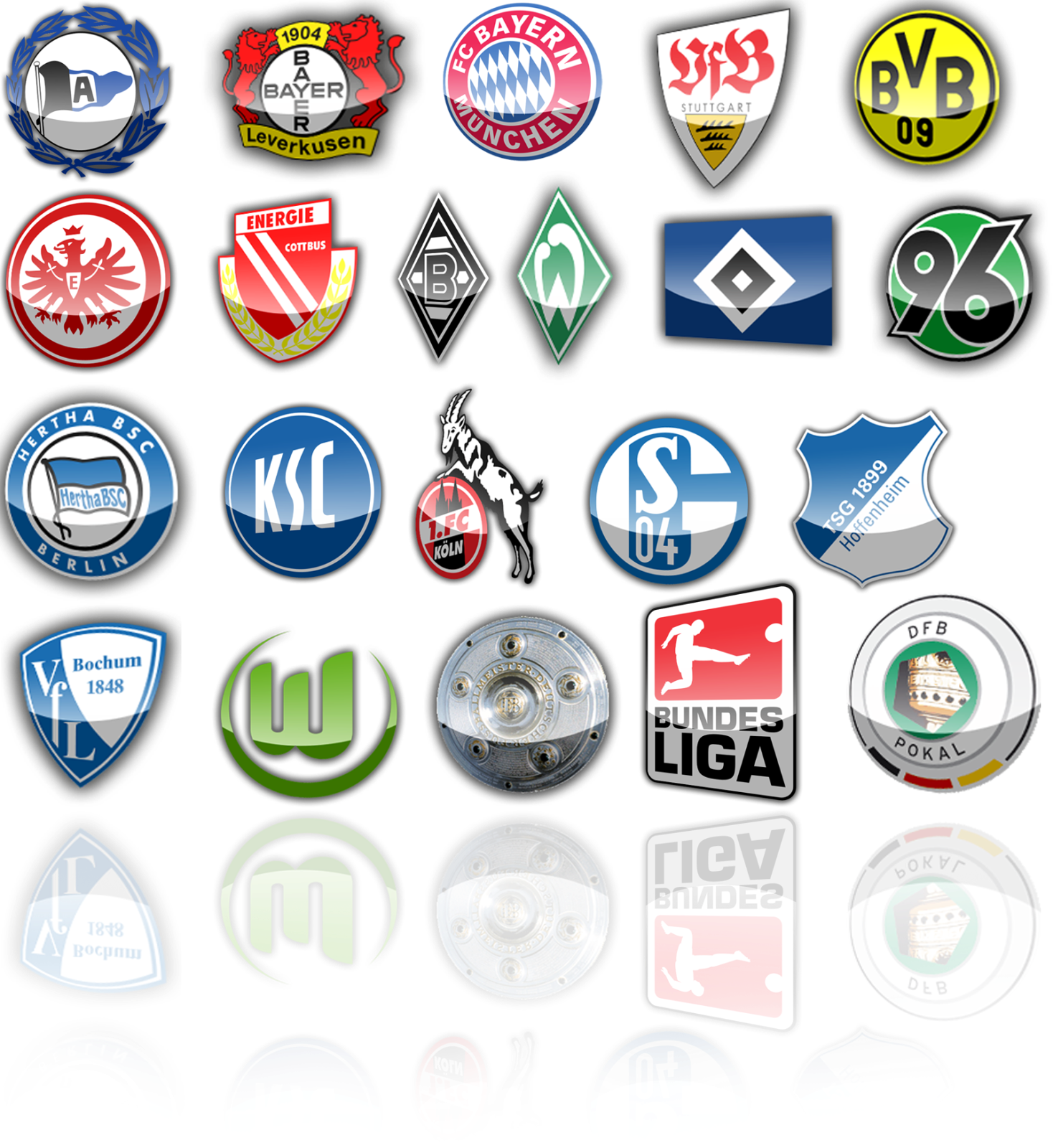german bundes league
