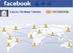 Mi Facebook LUZCIA Medium Vidente
