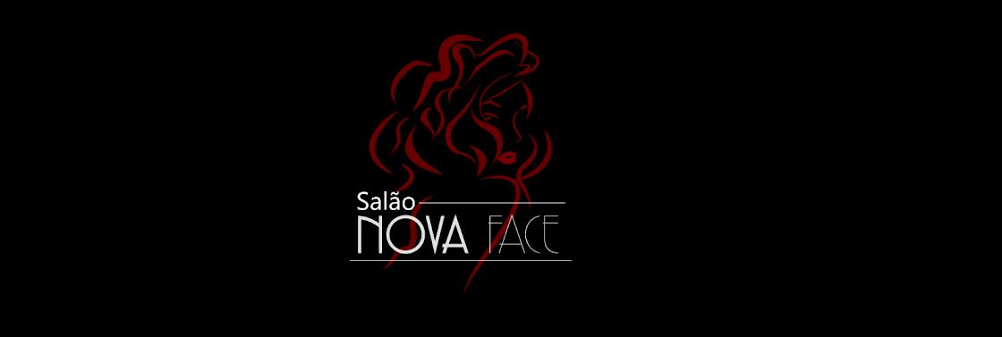 SALÃO NOVA FACE