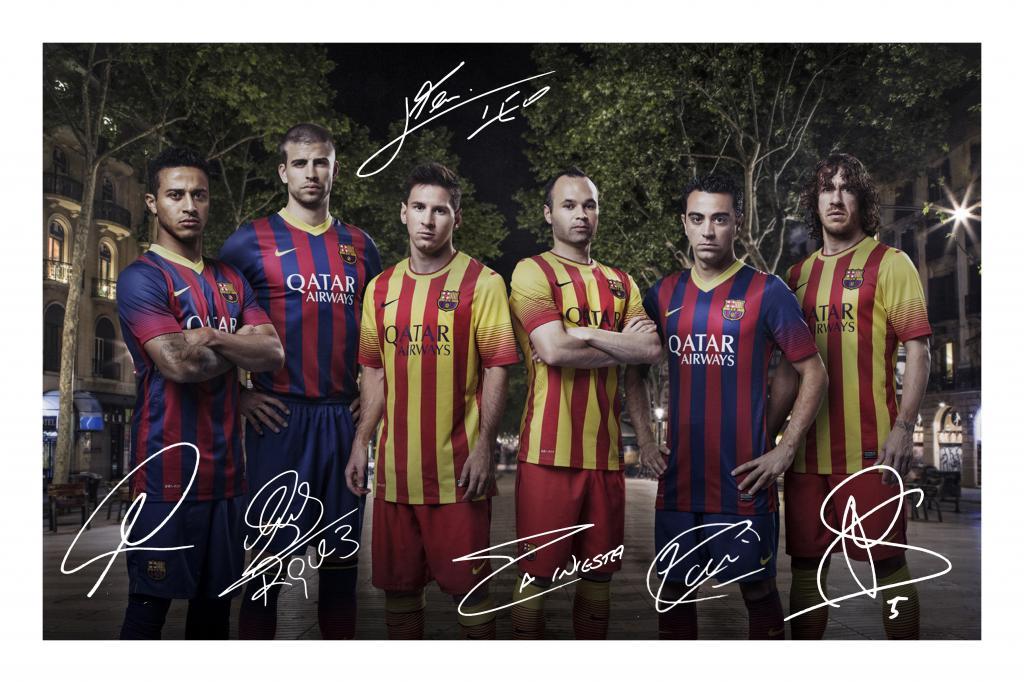 FC Barcelona 2013-2014