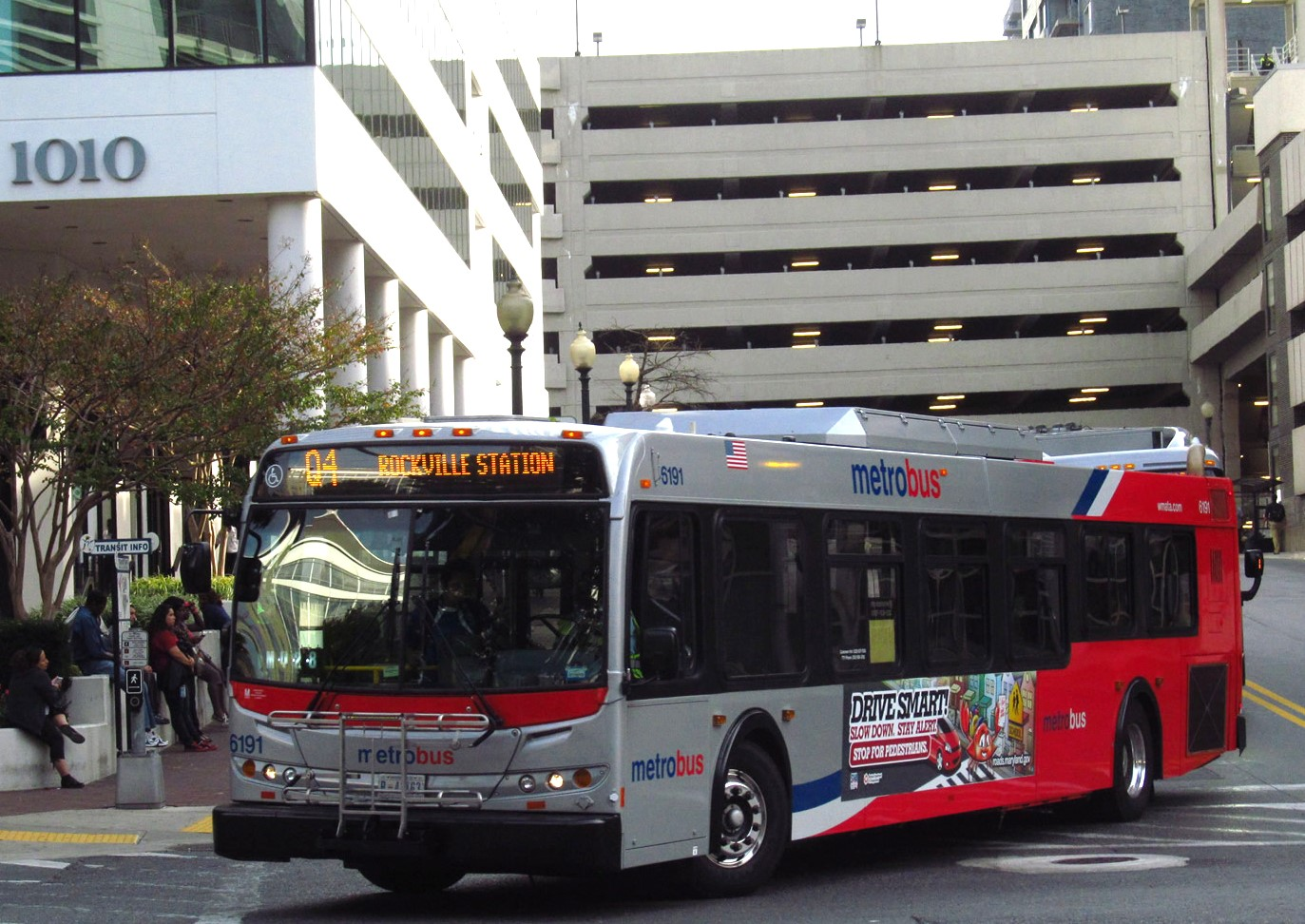 Metro Bus Cleaners Dc : Go montgomery metro seeking input on proposed bus service