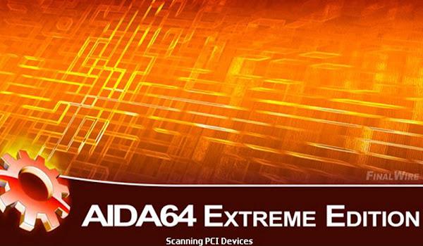 AIDA64 ile Sisteminizdeki Tüm Donanımları Tanıyın