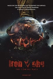 Khủng Long Trỗi Dậy - Iron Sky: The Coming Race (2016)