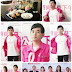 CWNTP 美麗佳人2020第六屆「裙襬澎澎RUN」 公益大使《黃子佼》穿上粉紅澎粉最關懷珍惜身邊的「她」