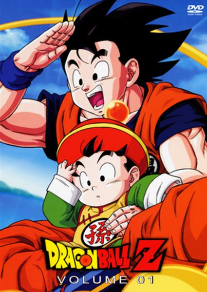 Dragon Ball Z Episodes Hindi
