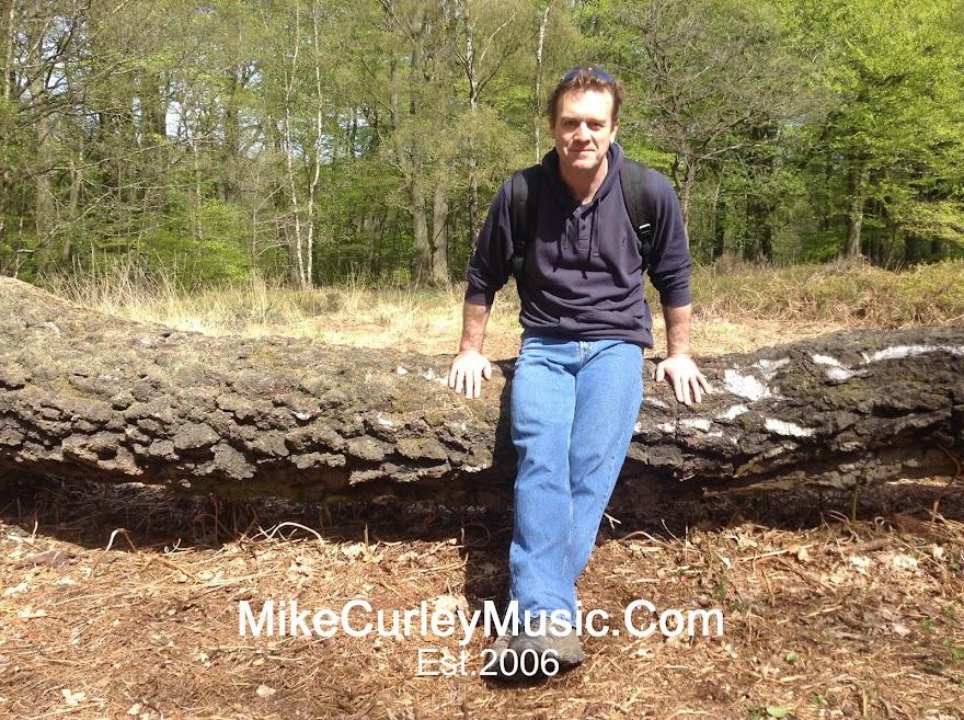 Michael David Curley