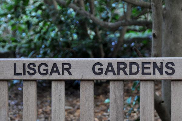 Lisgar Gardens Hornsby