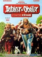 Astérix Thách Đấu Caesar