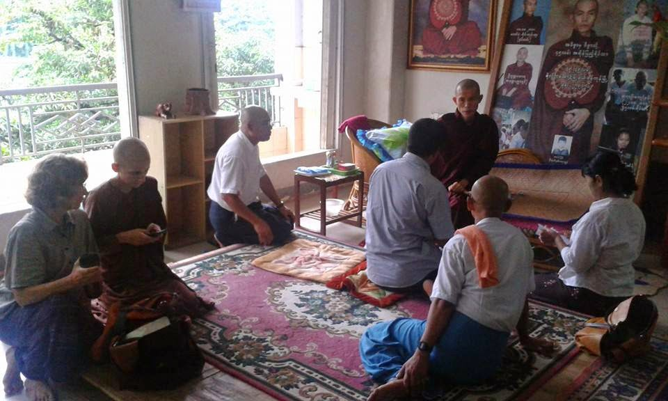 ottamasara  Myanmar Burma vipassana meditation  donate   healthcare elderly  volunteer  rangoon meditation  love  mercy vipassana insight dhamma dharma disable oldfolks  infirm