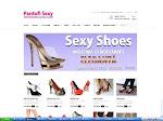 Noul Magazin online PantofiSexy.ro