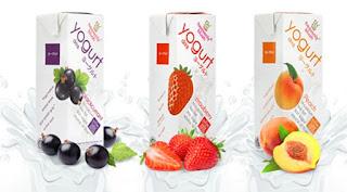 varian rasa yoghurt