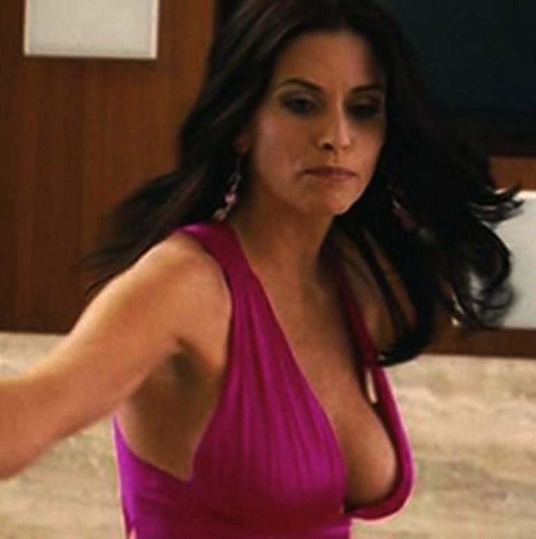 courtney cox blowjob Related Video for: