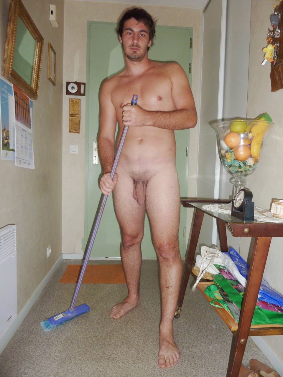 Would mature naked man images need