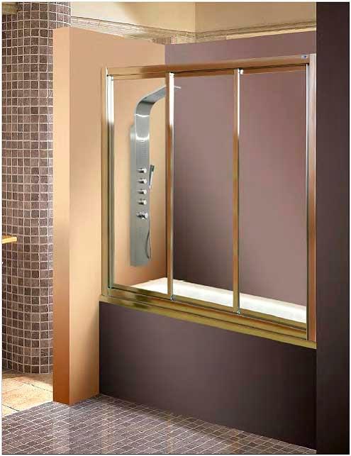 Carpinteria de aluminio y cristaler a en sevilla nuevas ofertas de mamparas de ba o y ducha en - Mamparas bano sevilla ...