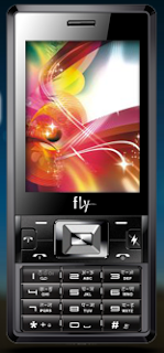 Dual SIM Mobile Fly DS3000