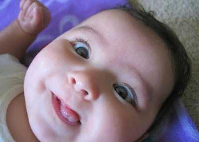 bebe+lindo Fotos Graciosas de niños..