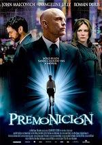 Premonicion (afterwards)
