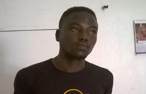 Nigerian Stabs Ghanaian Landlord To Death Over Use Of Bathroom (Photo)