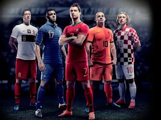 La selección ideal de la Eurocopa, según la UEFA