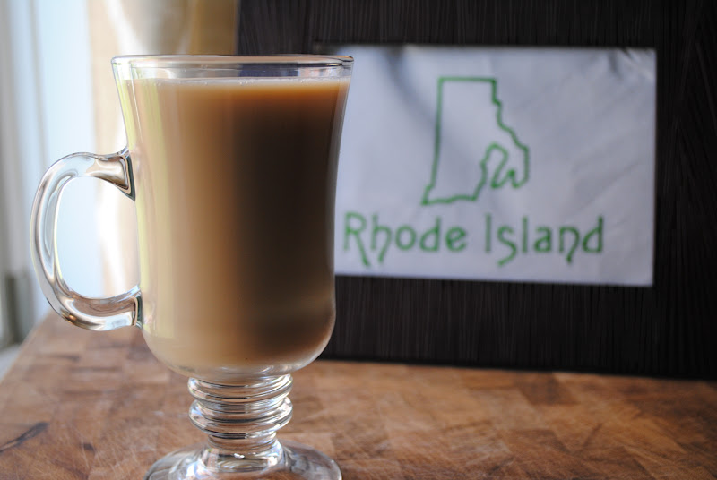 Sweets Specific To Rhode Island