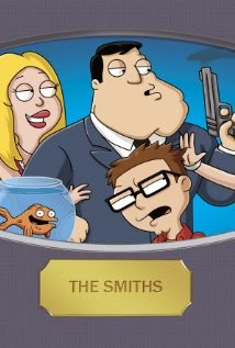 American dad Temporada 10 audio latino