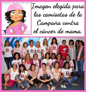 Campaña contra el cáncer de mama 2011