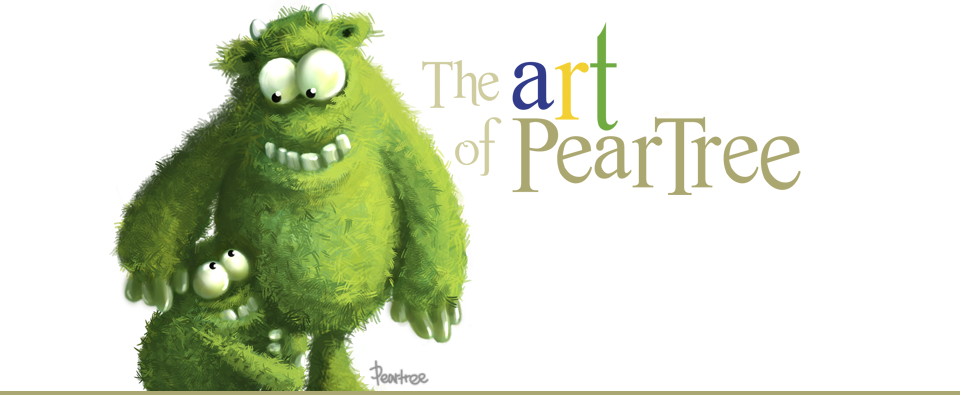 The art of PearTree
