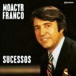 Capa Moacyr Franco – Sucessos | músicas