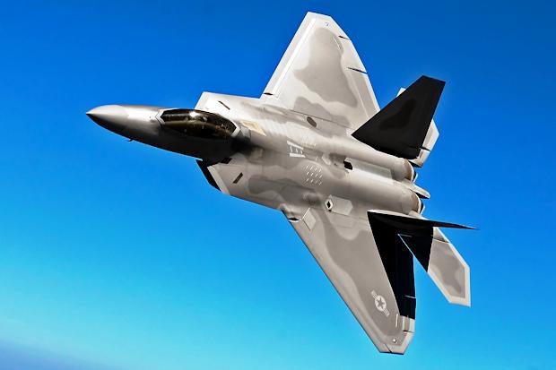 F-22 Raptor (Gambar 1). PROKIMAL ONLINE Kotabumi Lampung Utara