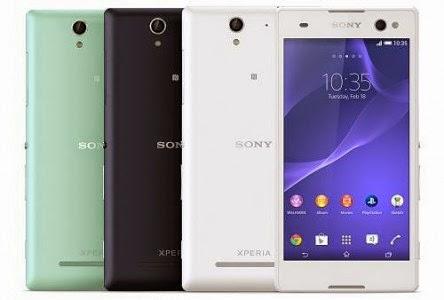 Kelebihan Dan Kekurangan Sony Xperia C3