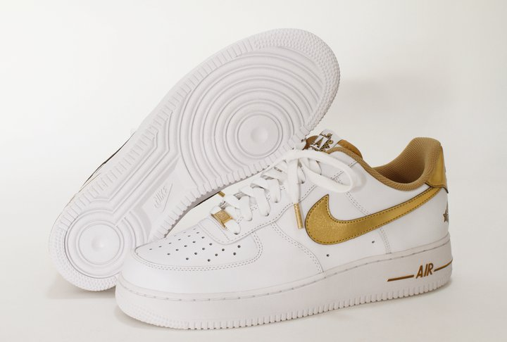 competitive price b2878 8057f NIKE AIR FORCE 1 LOW -ALL STAR 2011 -EAST LA