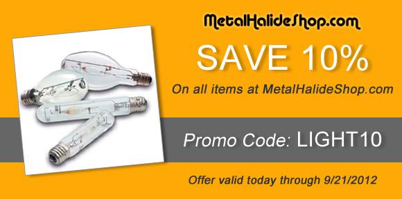 MetalHalideShop.com