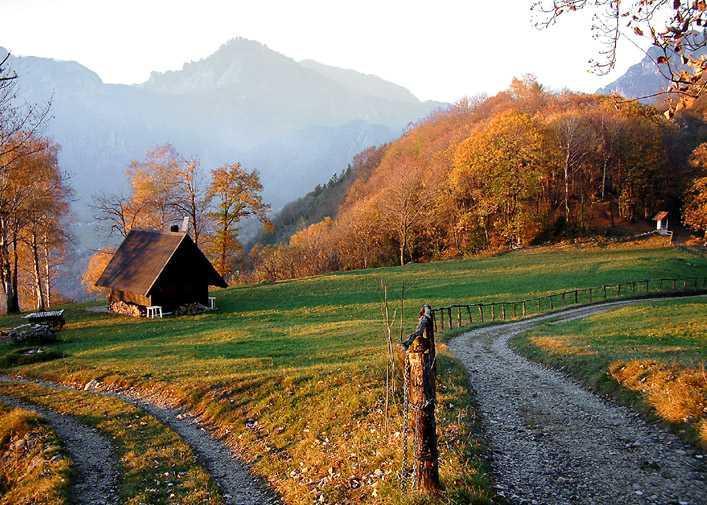 podelimo ove neverovatne fotografije uzivajte u jeseni u svajcarskoj