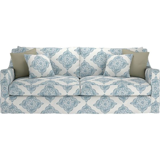 I Really Hope Itu0027s Successful As That Could Lead To More Options For Patterned  Couches. Iu0027m Not A Fan Of The Belief That One Should Get A Neutral Couch ...