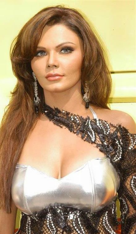 rakhi sawant hot images cleavage pic