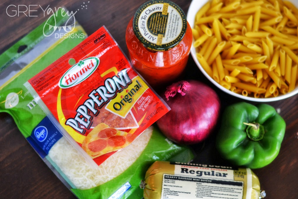 #shop #ad #collectivebias #hormel #Pepperoni #pepitup #recipe