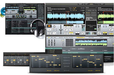 Magix Digital DJ 2 Full Crack