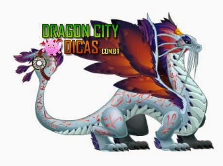 Dragão Caçador de Sonhos