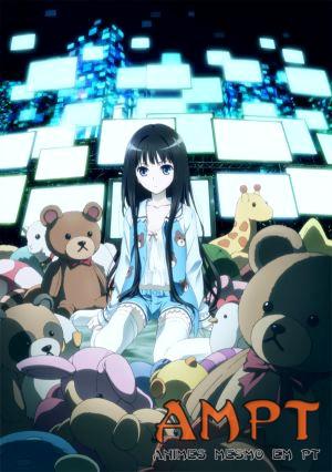 Kamisama no Memochou Animes Mesmo em PT