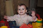Marguerite (10 Months)