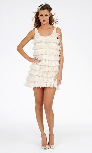 Short bridal wedding dresses for Melissa sweet short wedding dress