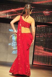 Red Hot Tamanna