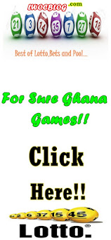 SURE GHANA GAMES!!