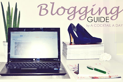 Anleitung für erfolgreiches Bloggen // Blogging-Guide
