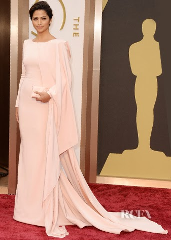 academy awards, 2014, best dressed, worst dressed, red carpet, arrivals, oscars, camila alves, gabriela cadena