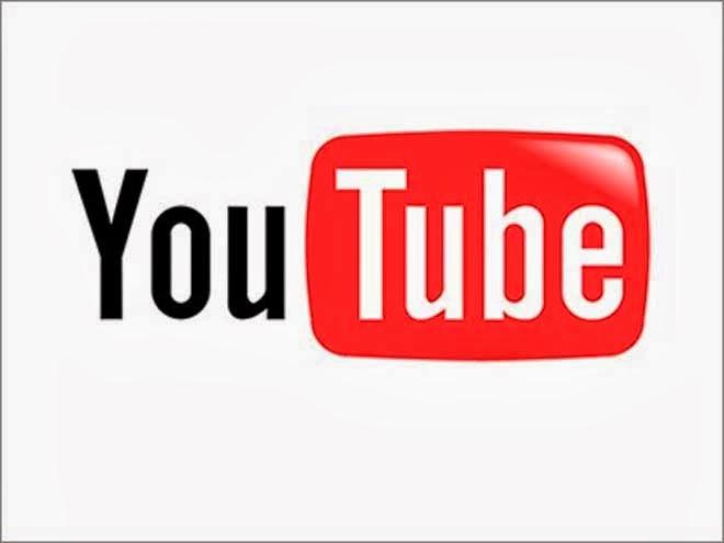 Meu canal no youtube