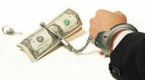 Dollar Enslavement